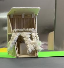Mikrohaus - Luna